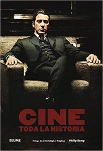 Cine - Toda la historia (Philip Kemp)