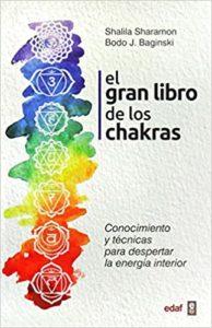 El gran libro de los Chakras (Shalila Sharomon, Bodo J. Baginski)