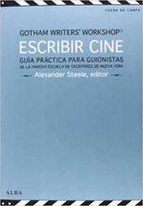 Escribir cine (Gotham Writer's Workshop)