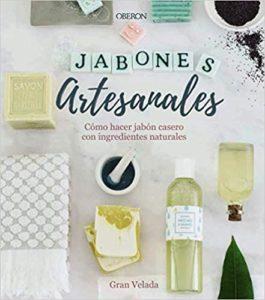 Jabones artesanales - Cómo hacer jabón casero con ingredientes naturales (Gran Velada)