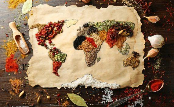 Los 5 mejores libros de cocina del mundo