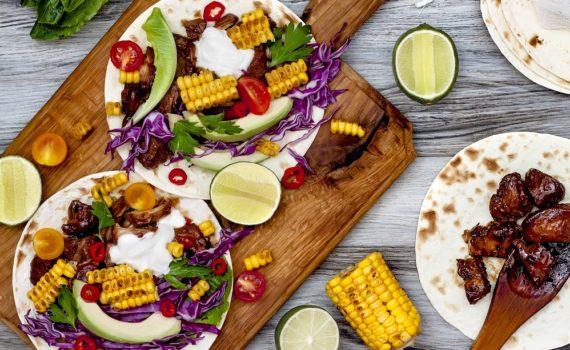 Los 5 mejores libros de cocina mexicana
