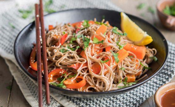 Los 5 mejores libros de cocina para wok