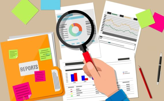 Los 5 mejores libros de contabilidad general