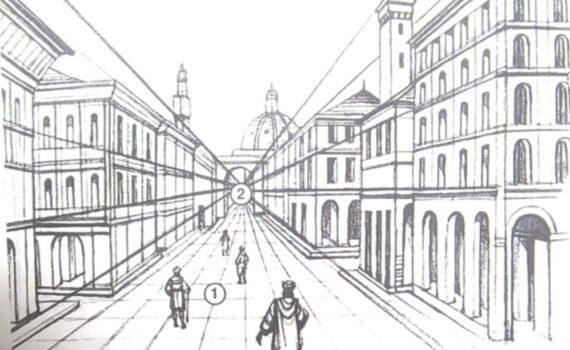 Los 5 mejores libros de dibujo en perspectiva