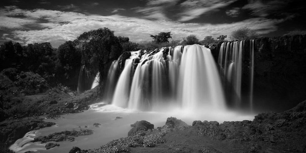 Los 5 mejores libros de fotografía de paisajes