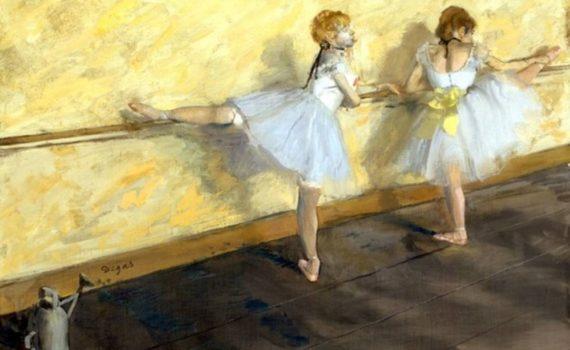 Los 5 mejores libros de la historia de la danza