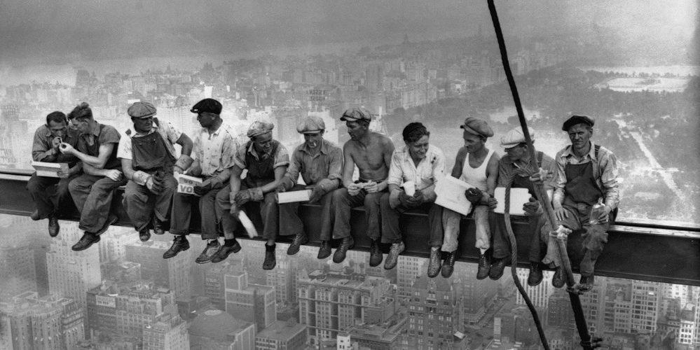 Los 5 mejores libros de la historia de la fotografía