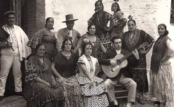 Los 5 mejores libros de la historia del flamenco