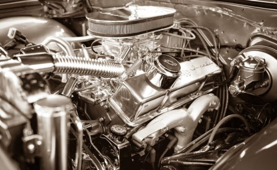 Los 5 mejores libros de mecánica del automóvil