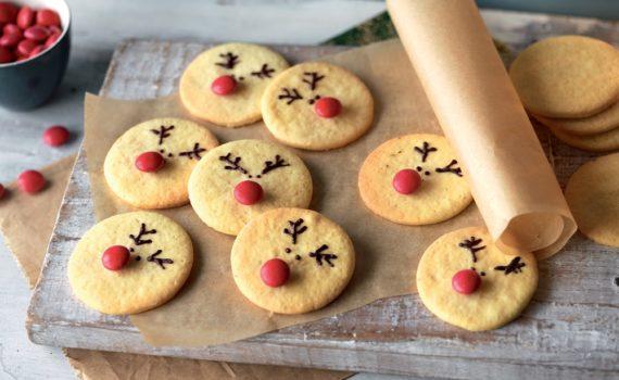 Los 5 mejores libros de recetas de galletas