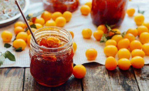 Los 5 mejores libros de recetas de mermeladas