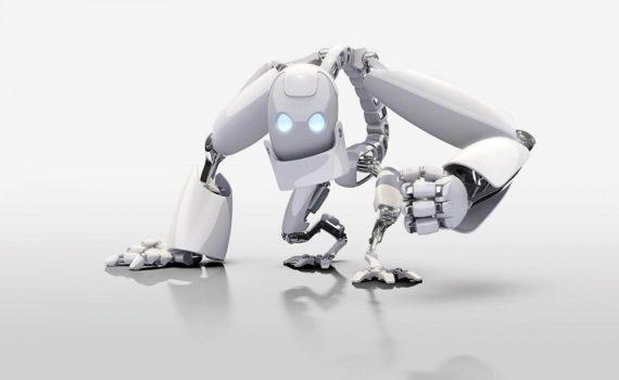 Los 5 mejores libros de robótica
