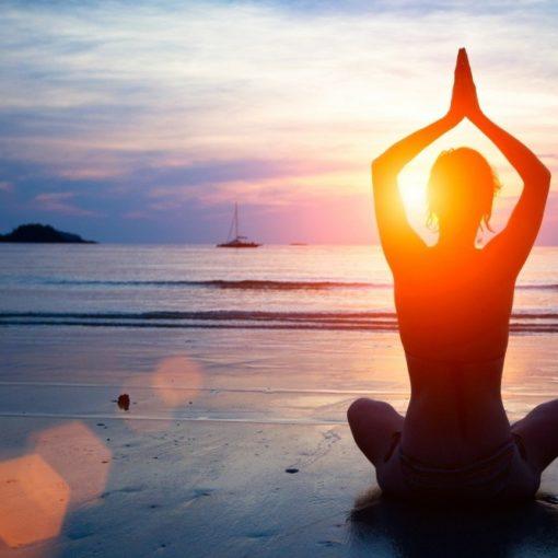 Los 5 mejores libros de yoga para principiantes
