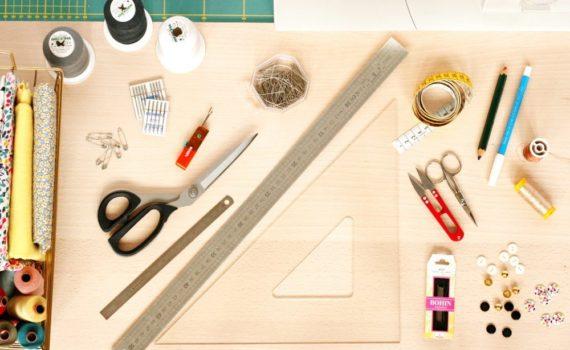 Los 5 mejores libros para aprender a coser
