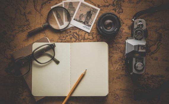 Los 5 mejores libros para escribir un guión de cine