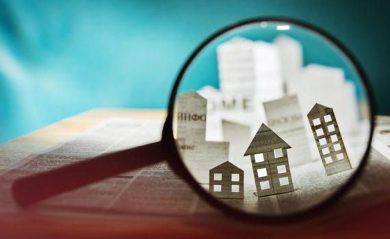 Los 5 mejores libros para invertir en bienes raíces