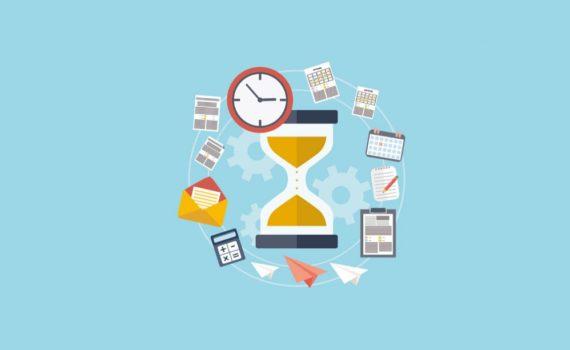 Los 5 mejores libros para la gestión del tiempo