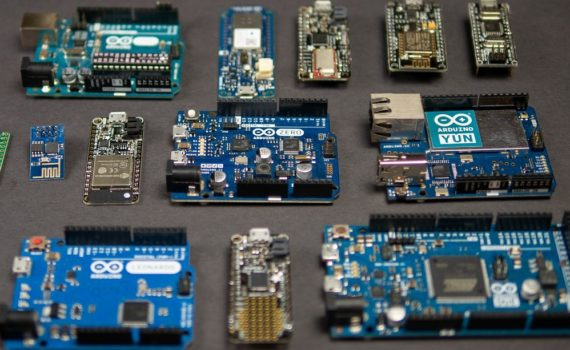 Los 5 mejores libros sobre Arduino