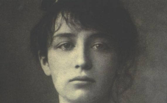 Los 5 mejores libros sobre Camille Claudel