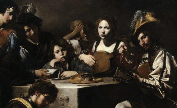 Los 5 mejores libros sobre Caravaggio