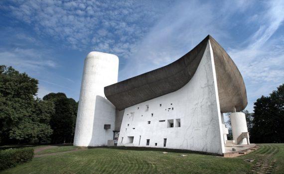 Los 5 mejores libros sobre Le Corbusier