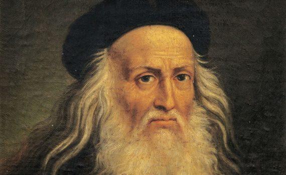 Los 5 mejores libros sobre Leonardo da Vinci