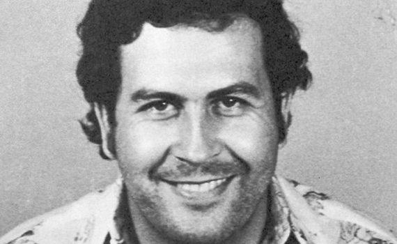Los 5 mejores libros sobre Pablo Escobar