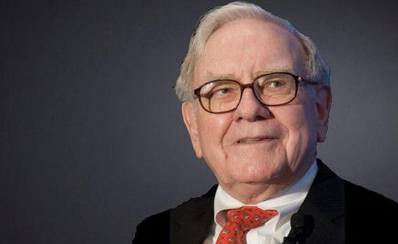 Los 5 mejores libros sobre Warren Buffett