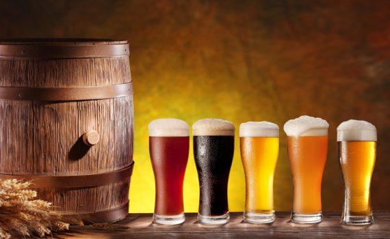 Los 5 mejores libros sobre cerveza artesanal