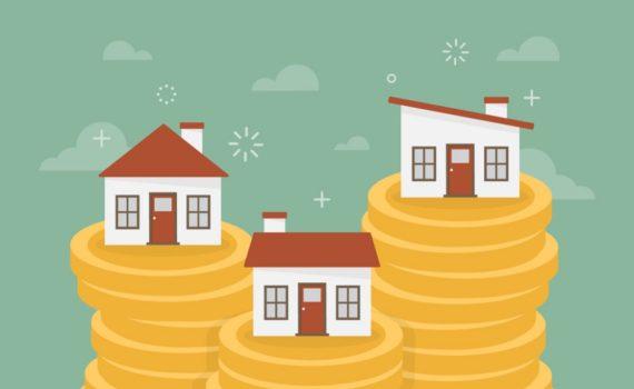 Los 5 mejores libros sobre inversión en propiedades de alquiler