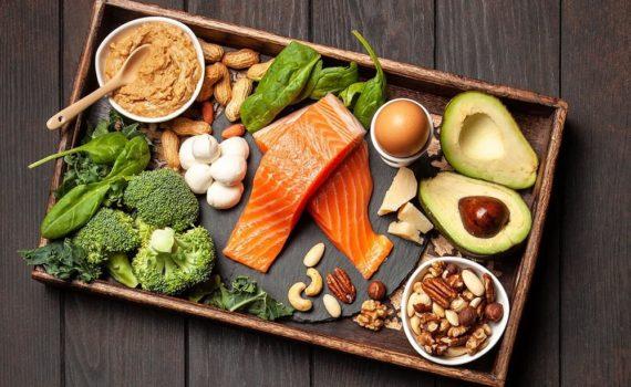 Los 5 mejores libros sobre la dieta cetogénica