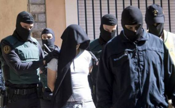 Los 5 mejores libros sobre la policía española