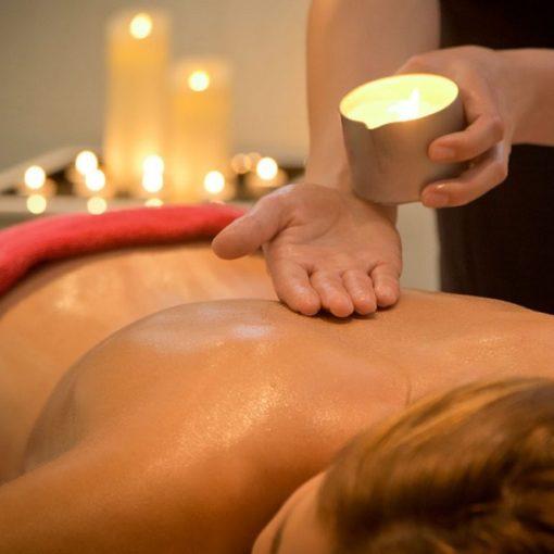 Los 5 mejores libros sobre masajes