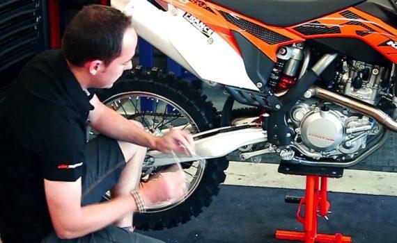 Los 5 mejores libros sobre mecánica de moto