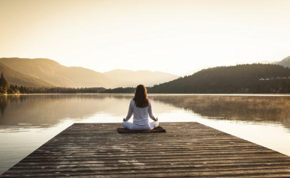 Los 5 mejores libros sobre meditación para principiantes