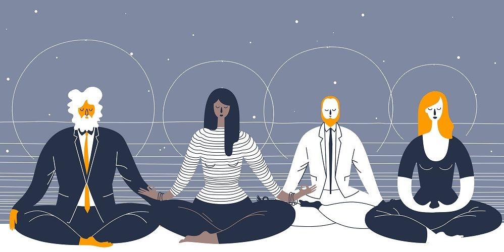 Los 5 mejores libros sobre mindfulness