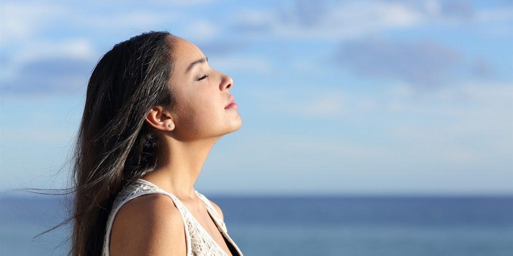 Los 5 mejores libros sobre técnicas de respiración