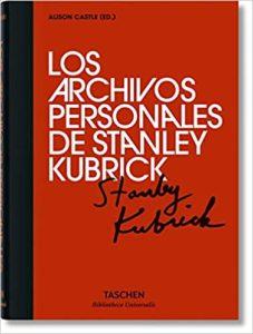 Los archivos personales de Stanley Kubrick (Alison Castle)