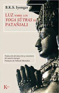 Luz sobre los Yoga-sutras de Patañjali (B.K.S. Iyengar)