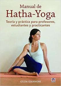 Manual de Hatha Yoga (Gilda Giannoni)