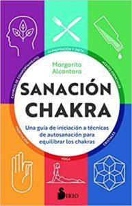 Sanación chakra (Margarita Alcantara)