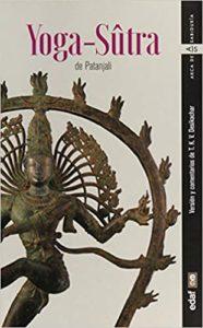 Yoga-Sutra de Patanjali (Tirumalai Krishnamacharya Venkata Desikachar)