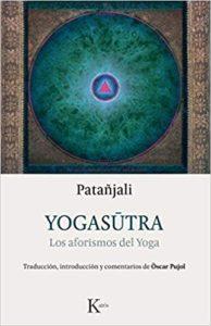 Yogasutra - Los aforismos del Yoga (Patañjali)