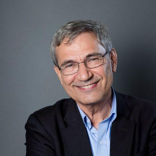 Los 10 mejores libros de Orhan Pamuk