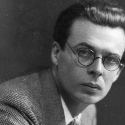 Los 15 mejores libros de Aldous Huxley