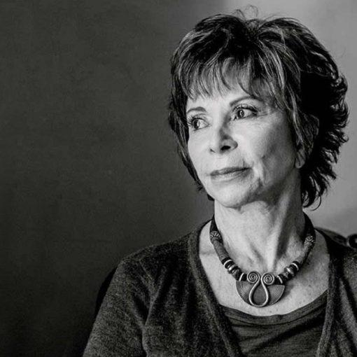 Los 25 mejores libros de Isabel Allende