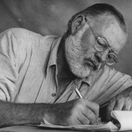 Los 10 mejores libros de Ernest Hemingway