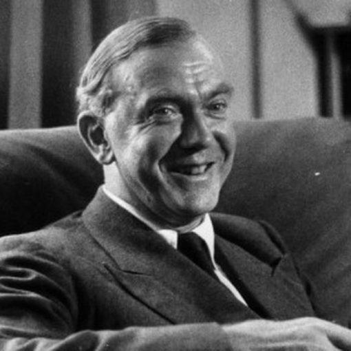 Los 10 mejores libros de Graham Greene