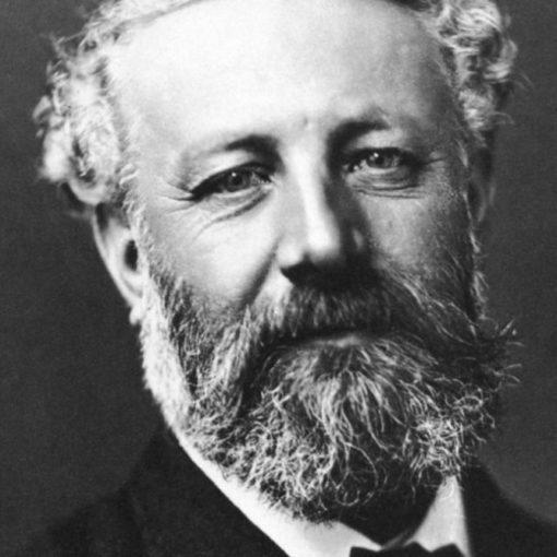 Los 10 mejores libros de Julio Verne